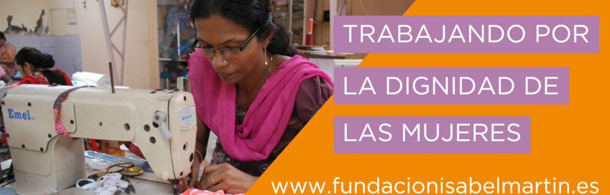Proyecto de la Fundación Isabel Martín